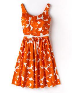 Boden - Marilyn Dress