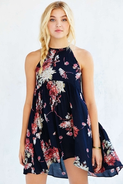 Urban Outfitters - Kimchi Blue Florence Dress