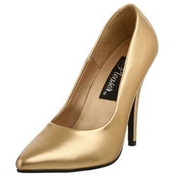 Pleaser - Seduce Pumps
