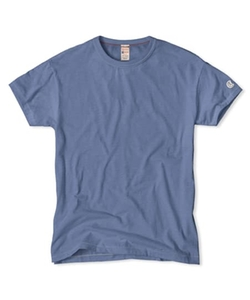 Champion  - Washed Royal Classic T-Shirt
