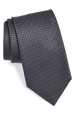 Brioni - Silk Dot Tie