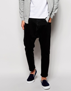Asos - Drop Crotch Jeans