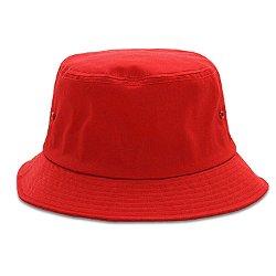 MCap - Cotton Blend Twill Bucket Hat