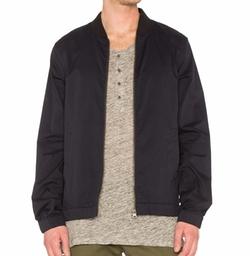 Scotch & Soda - Bomber Shirt Jacket