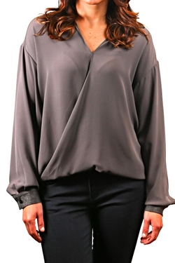 Single - Wrap Top