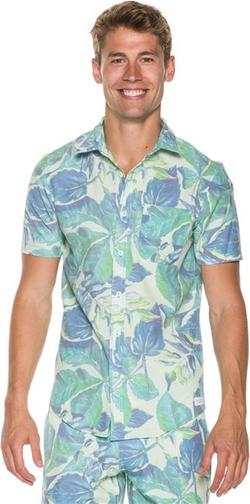 Duvin - Palmer Shirt