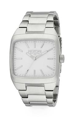 Nixon - Stainless Steel Bracelet Watch
