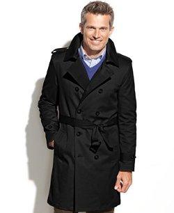 Ralph Lauren  - Kingston Belted Trench Coat