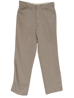 Levis - Big E Western Style Pants