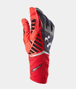 Under Armour - Nitro Warp Highlight Football Gloves