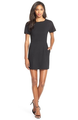 French Connection - Whisper Ruth Jersey Dress