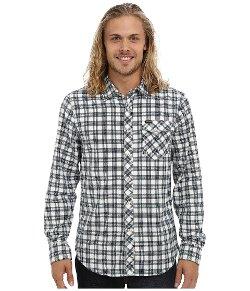 Volcom  - Flartin Flannel Shirt