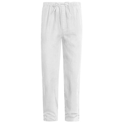 EQ By Equilibrio - Linen Pants