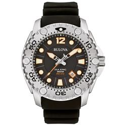 Bulova - Sea King Uhf Watch