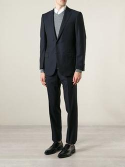 Ermenegildo Zegna   - Classic Two-Piece Suit