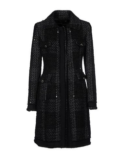 Lorella Signorino - Tartan Pattern Coat