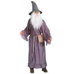 Warner Bros. Shop - Lord of the Rings Gandalf Adult Costume