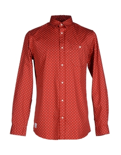 Wesc - Button Down Shirt