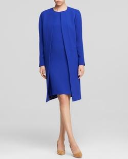 Lafayette 148 New York  - Soraya Wool Coat
