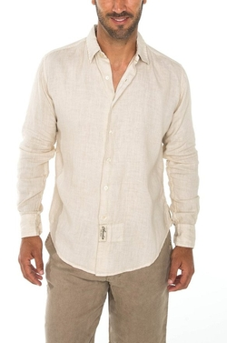 Claudio Milano  - Long Sleve Shirt