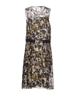 Salvatore Ferragamo - Knee-Length Dress