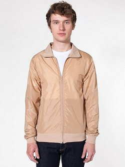 American Apparel - Nylon Taffeta Windbreaker