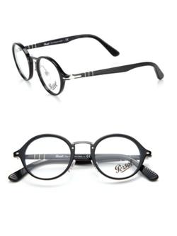 Persol  - Round Glasses