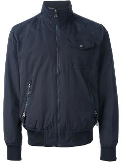 Woolrich  - Bomber Jacket