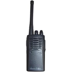Rocket Science - Blackbox Uhf 4 Watt/16 Channel 2-Way Radio
