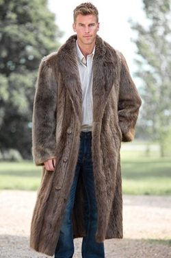 Overland Sheepskin Co  - Men