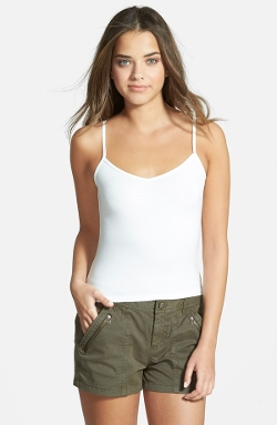 Stem  - Strappy Camisole Top