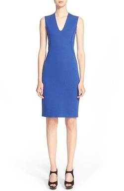 Armani Collezioni - SleevelessMilanoJersey Dress