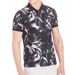 Strellson - Camo Polo Shirt