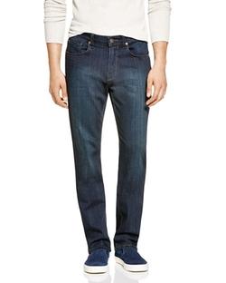 Paige Denim  - Straight Fit Jeans