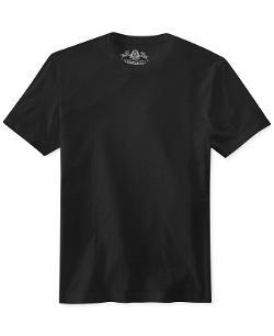 American Rag  - Solid Crew-Neck T-Shirt