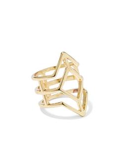 New York & Company - Geo Ring