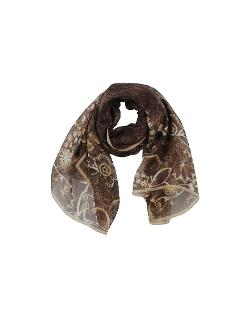 Ungaro  - Stole Floral Scarf