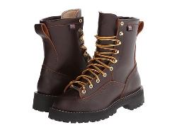 "Danner - Rain Forest 8"" Boots"