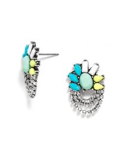 Baublebar - Lucia Drops Earrings
