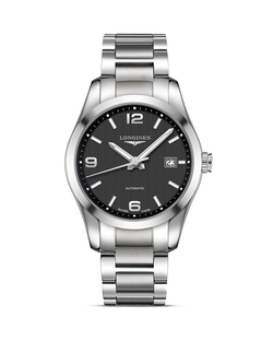 Longines - Conquest Classic Watch