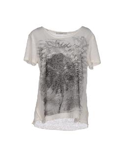 Concept K  - Linen T-shirt
