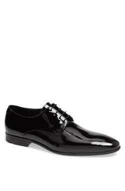 Lloyd - Jerez Plain Toe Derby Shoes