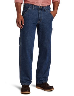 Wolverine - Denim Hammerloop Utility Pants