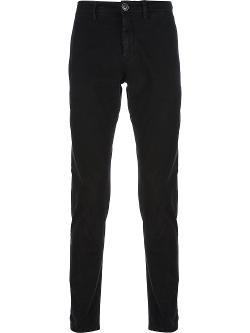 SIVIGLIA  - regular fit trouser