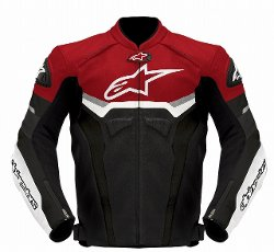 Alpinestars - Celer Leather Jacket