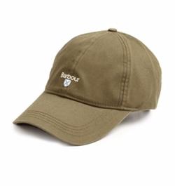 Barbour  - Cascade Sports Cap