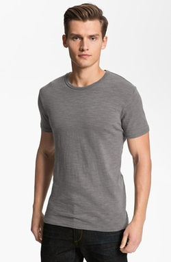 Rag & Bone - Slubbed Cotton T-Shirt