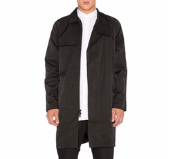 Stampd - Parachute Trench Coat