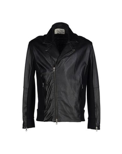 ..,Beaucoup - Biker Jacket
