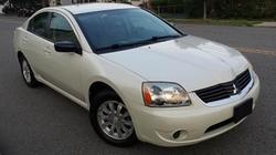 Mitsubishi  - 2008 Galant ES Sedan